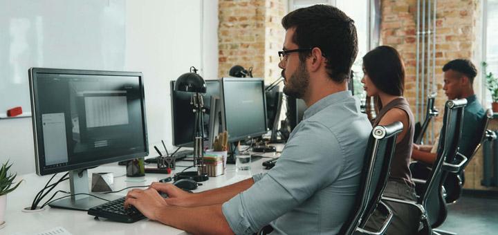 job computer