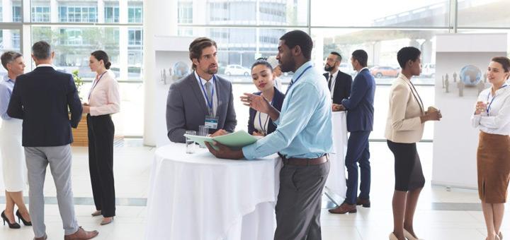 people job networking